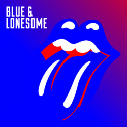 The Rolling Stones - Blue...