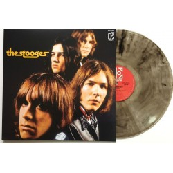 The Stooges – The Stooges...