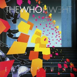 The Who - Endless Wire 2 Lp...