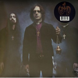 With the Death - W.T.D Lp...