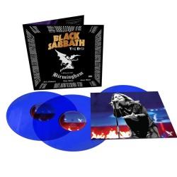 Black Sabbath - The End 3...