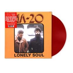 GA 20 - Loney Soul Lp Red...