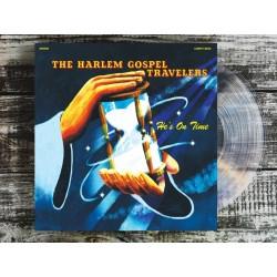 The Harlem Gospel Travelers...