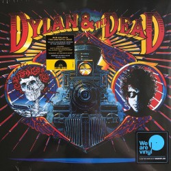 Dylan & The Dead – Dylan &...