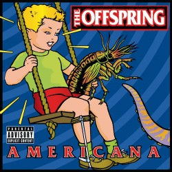 The Offspring - Americana...