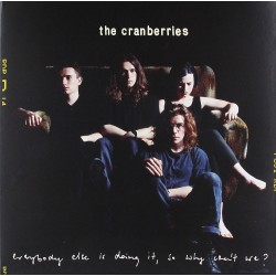 The Cranberries ‎–...