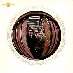 Captain Beefheart - Safe As...