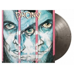 Prong - Beg To Differ Lp...
