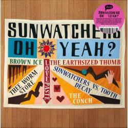 Sunwatchers - Oh Yeah? Lp...