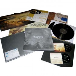 The Verve – Forth 2 Lp +...