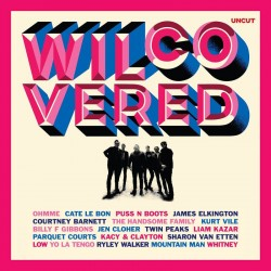 Various - Wilcovered...