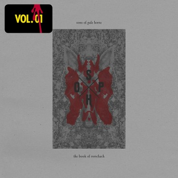 Trent Reznor & Atticus Ross - Watchmen: Vol.1 Lp Vinyl American Limited Edition