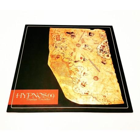 Hypnos 69 - Timeline Traveller Lp Vinyl