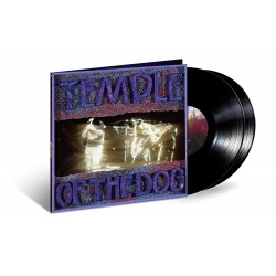 Temple Of The Dog ‎– Temple...