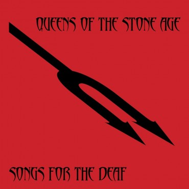 Queens Of The Stone Age - Songs For The Deaf 2 Lp Doble Vinilo Pre Pedido