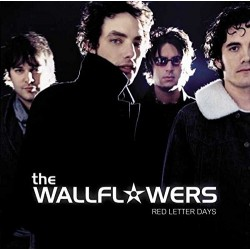 Wallflowers - Red Letter...
