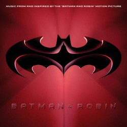 Various ‎– Batman & Robin...