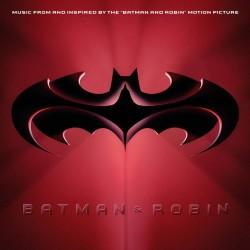 Various – Batman & Robin...