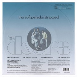 The Doors - The Soft...