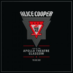 Alice Cooper - Live from...
