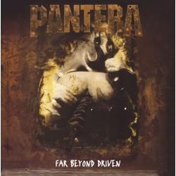 Pantera – Far Beyong...