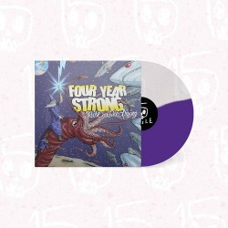 Four Year Strong - Rise or...