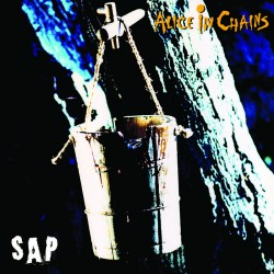 Alice In Chains - Sap EP Lp...
