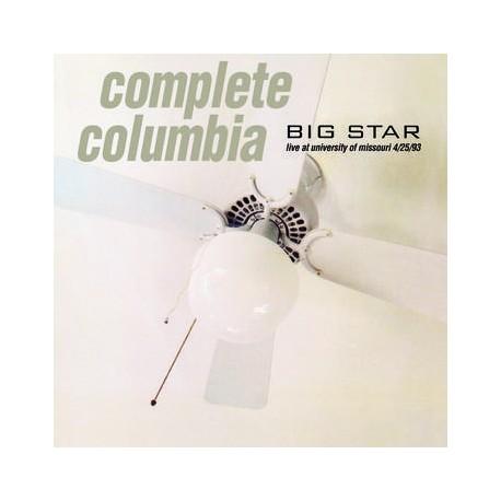 Big Star – Complete Columbia Live At Missouri University 4/25/93 2 Lp Vinyl RSD