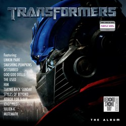 Various - Transformers: The...
