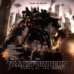Various - Transformers:...