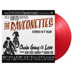 The Raveonettes - Chain...