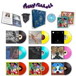 Perry Farrell - Glitz the...