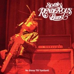 Sonic's Rendezvous Band –...