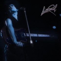 Lou Reed – Thinking Of...
