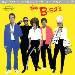 The B 52's- The B 52's Lp...