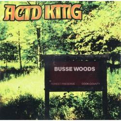 Acid King - Busse Woods Lp Color Vinyl Limited Edition