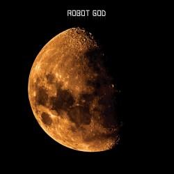 Robot God - Silver Buddha...