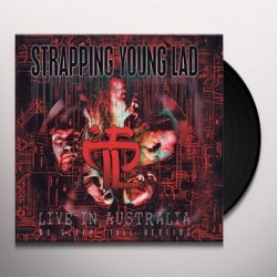 Strapping Young Lad – No...