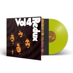 Various - Vol 4 (Redux) Lp...