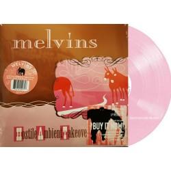 Melvins - Hostile Ambient...