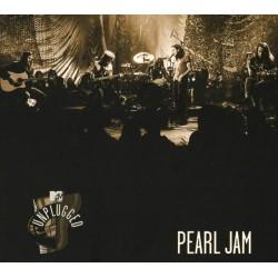 Pearl Jam - Unplugged Lp...