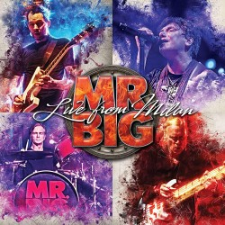 Mr Big - Live From Milan 3...