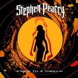 Stephen Pearcy (Ratt) -...
