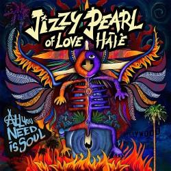 Jizzy Pearl (Love/Hate) -...