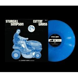 Sturgill Simpson – Cuttin'...