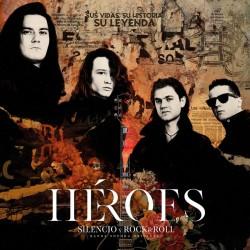 Héroes Del Silencio –...