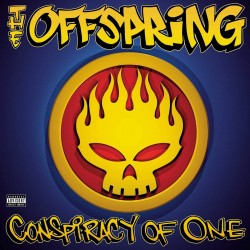 The Offspring - Conspiracy...