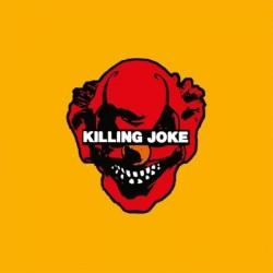 Killing Joke - Killing Joke...