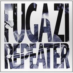 Fugazi – Repeater Lp Black...