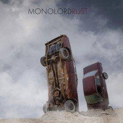 Monolord – Rust 2 Lp...